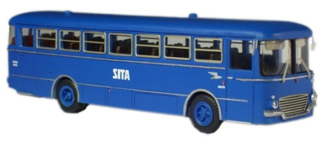 Autocarri Autobus Cansa 306 Sita